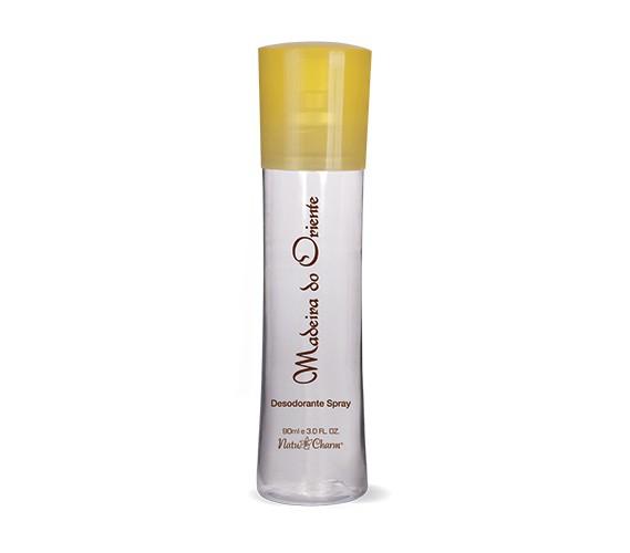 Desodorante Spray Madeira do Oriente - 90ml