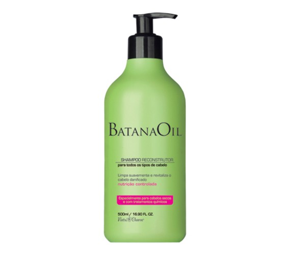 Shampoo BatanaOil 500ml