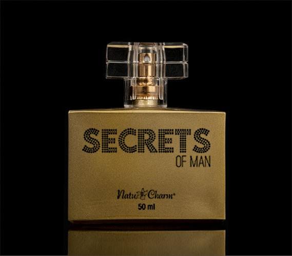 Secrets of Man - 50ml