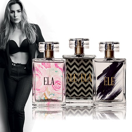 Perfumaria Exclusiva Natu Charm