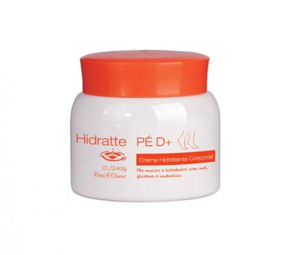 Hidratante Pé D+ - 240g