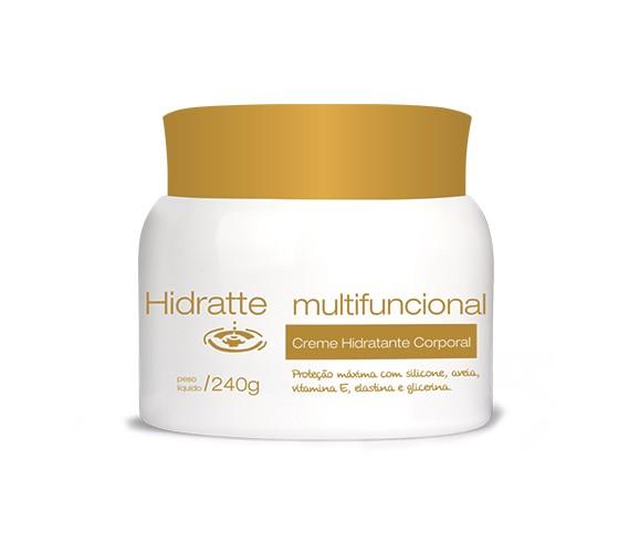 Hidratante Multifuncional - 240g - Natu Charm Cosméticos