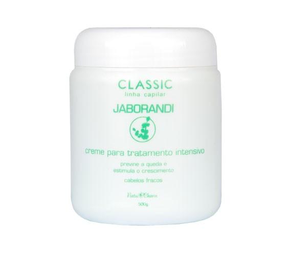 Máscara de Tratamento Jaborandi - 500g