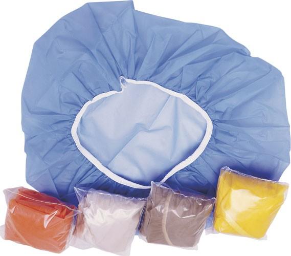 Touca Plástica - Natu Charm Cosméticos