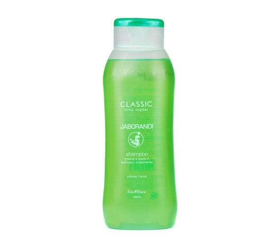 Shampoo Jaborandi - 490ml - Natu Charm Cosméticos